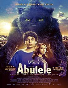 Mi amigo Abulele (2015)