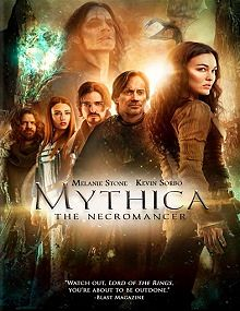 Mythica 3: The Necromancer (2015)