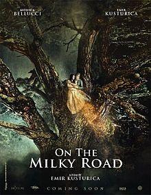 On the Milky Road (En la Vía Láctea) (2016)