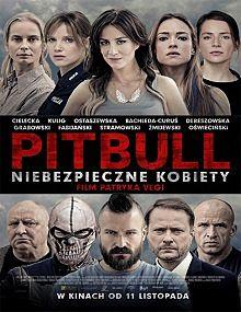 Pitbull. Niebezpieczne kobiety (2016)