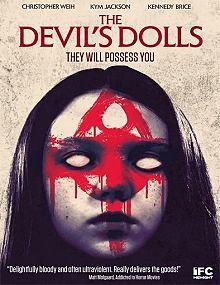 The Devil's Dolls (La muñeca vudú) (2016)