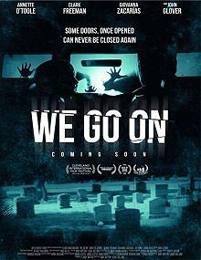 We Go On (2016)