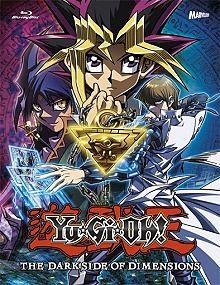 Yu-Gi-Oh!: El lado oscuro de las dimensiones (2017)