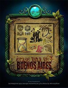 Érase una vez en Buenos Aires (2016)