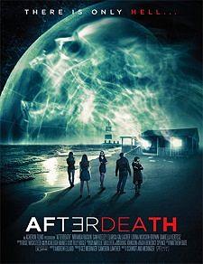 AfterDeath (Después de la muerte) (2015)