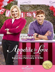 Appetite for Love (2016)