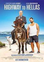 Highway to Hellas (Bienvenidos a Grecia) (2015)