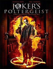 Joker's Poltergeist (2016)