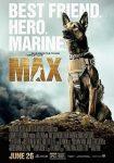 Max Mi Heroe y Amigo 2015