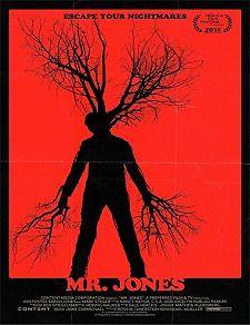 Mr. Jones (En el nombre del diablo) (2013)