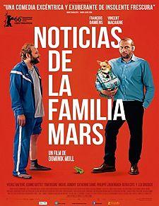 Noticias de la familia Mars (2016)