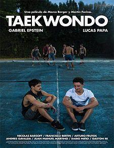 Taekwondo (2016)