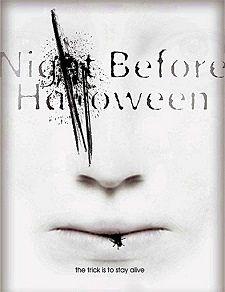 The Night Before Halloween (2016)