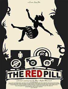 The Red Pill (La píldora roja) (2016)