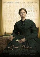 A Quiet Passion (Una pasión discreta) (2016)