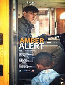 Amber Alert (La negociadora) (2016)