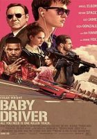 Baby Driver (El Aprendiz del Crimen) (2017)
