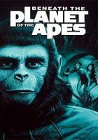 Bajo el planeta de los simios (1970)