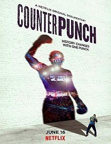CounterPunch (Contragolpe) (2017)