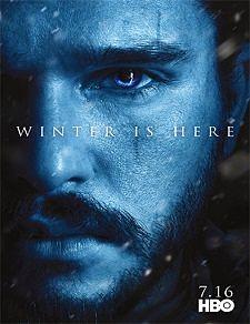Game of Thrones (Juego de tronos) 7×01 Sub Español