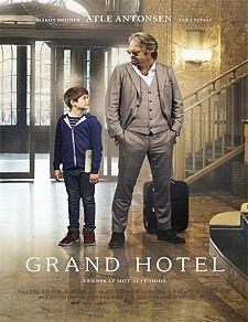 Grand Hotel (2016)
