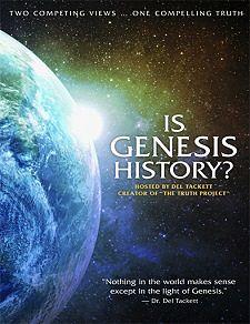 Is Genesis History? (2017)
