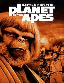 La batalla por el planeta de los simios (1973)