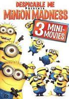 La locura de Los Minions (2012)