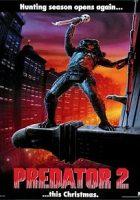 Predator 2 (Depredador 2) (1990)