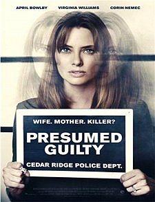 Presumed Guilty (El peso de la sospecha) (2016)