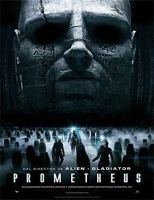 Prometheus (Prometeo) (2012)