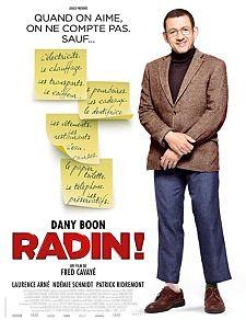 Radin! (Manual de un tacaño) (2016)