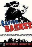 Saving Banksy (Salvar a Banksy) (2017)