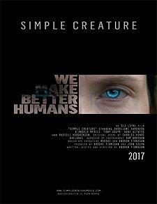 Simple Creature (2016)