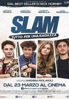 Slam: todo por una chica (2016)