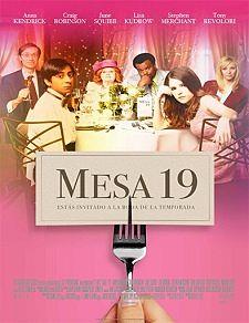Table 19 (Mesa 19) (2017)