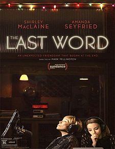 The Last Word (Mi última palabra) (2017)