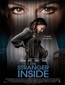 The Stranger Inside (Obsesión maternal) (2016)