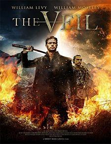 The Veil (Guerrero) (2016)