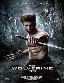 The Wolverine (Lobezno inmortal) (2013)