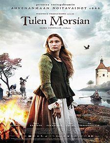 Tulen morsian (La prometida del diablo) (2016)