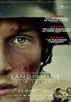 Under sandet (Land of mine) (2015)