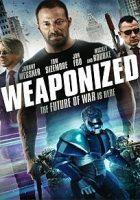 Weaponized (Swap) (2016)