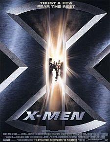 X-Men (2000)