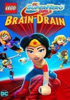 LEGO DC Superhero Girls: Trampa Mental (2017)
