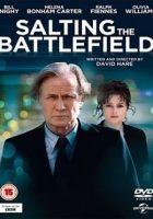 Arrasando el campo de batalla (2014)