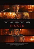 The Dinner (La cena) (2017)