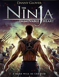 The Ninja Immovable Heart (2014)