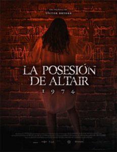 1974: La posesión de Altair (2016)