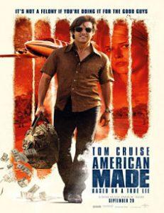 American Made (Barry Seal: Sólo en América) (2017)